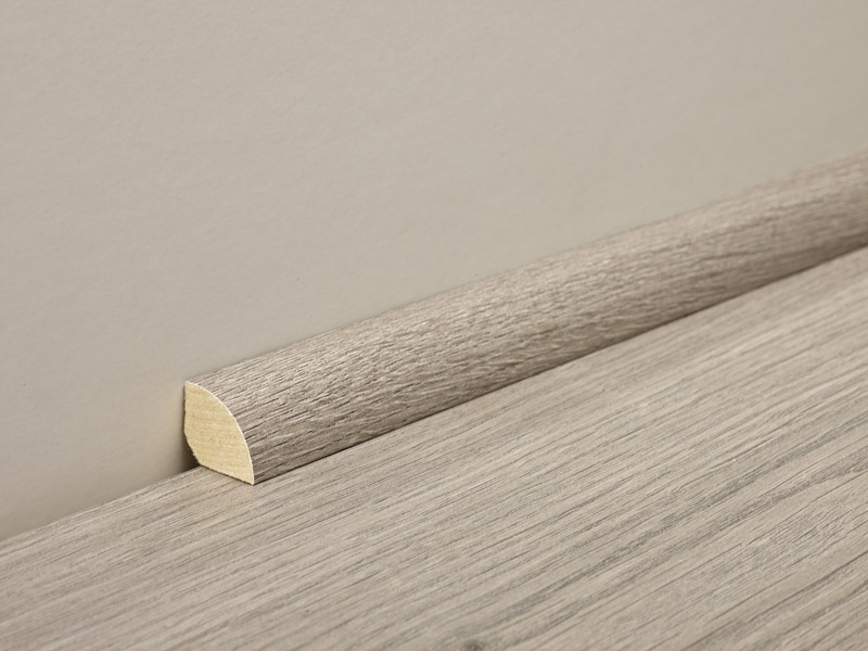 1 4 de rond assorti brun buisson. Black Bedroom Furniture Sets. Home Design Ideas
